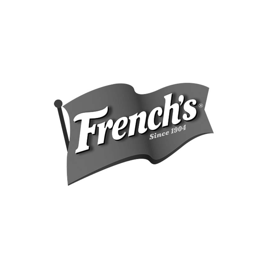 French's - client of Parallax Studio