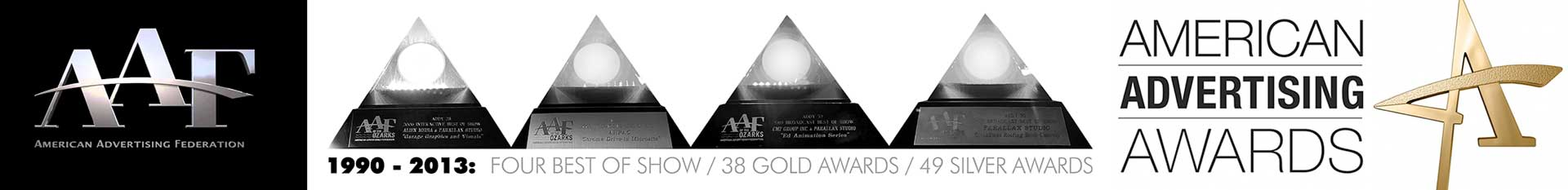 ADDY Awards banner